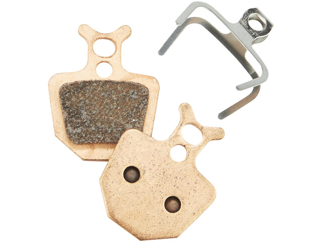 Red Cycling Products Disc Pads Formula Oro Disc Brake Pads sintered